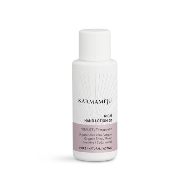 Karmameju Hand Lotion 50 ml