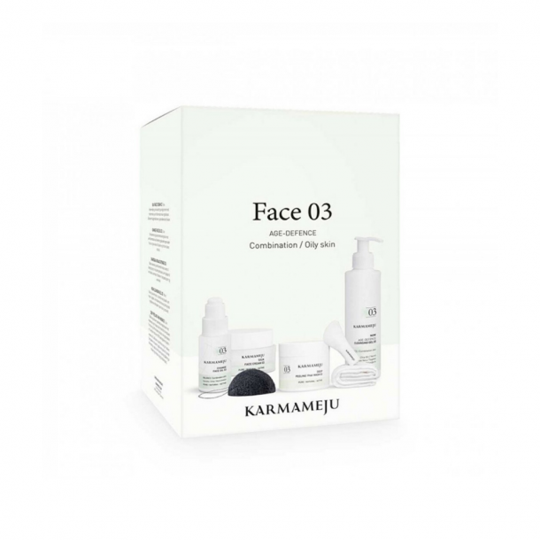 Karmameju Gift Box Face 03