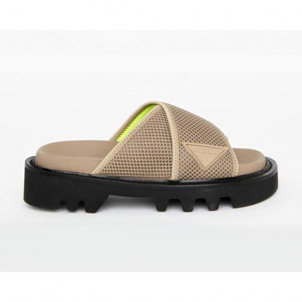 LÂST Prime Taupe Sandal