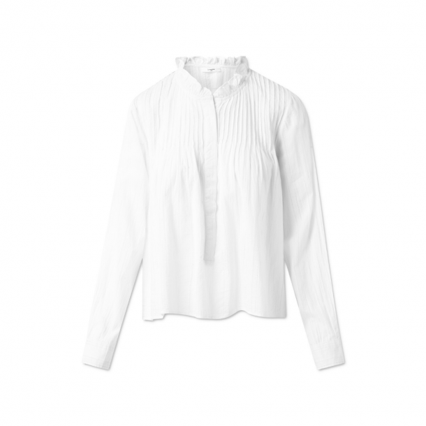 Lovechild Isabel Blouse White
