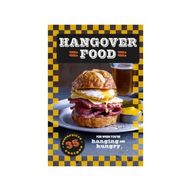 New Mags Hangover Food