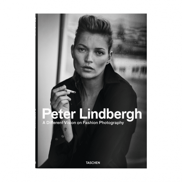 NEW MAGS Peter Lindbergh A Different Vision
