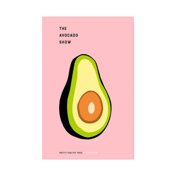 NEW MAGS The Avocado Show