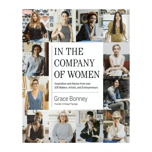 New Mags In The Company of Women