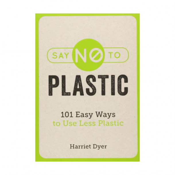News Mags Say NO to Plastic