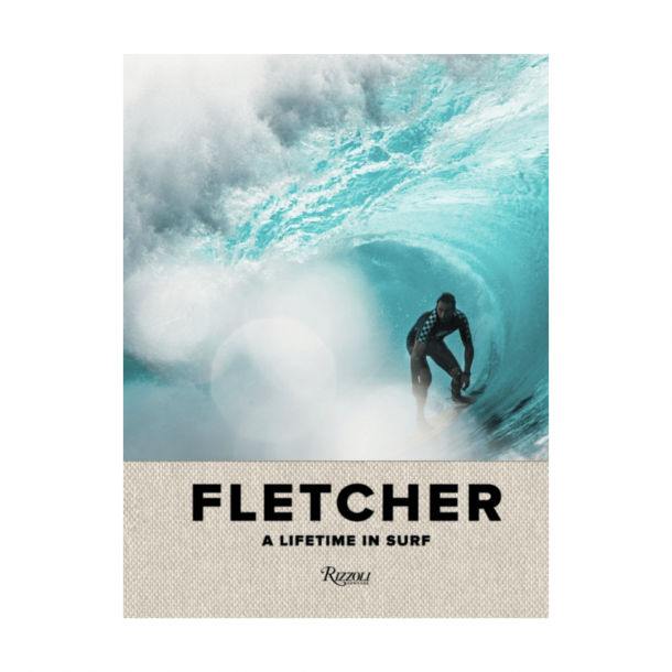 New Mags Fletcher - A Lifetime in Surf