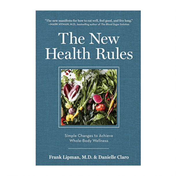 New Mags The New Health Rules