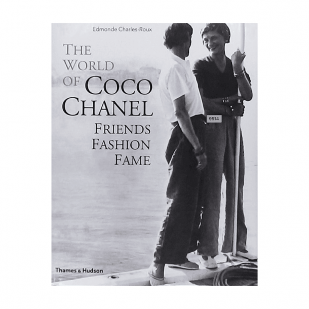 New Mags The World Of Coco Chanel