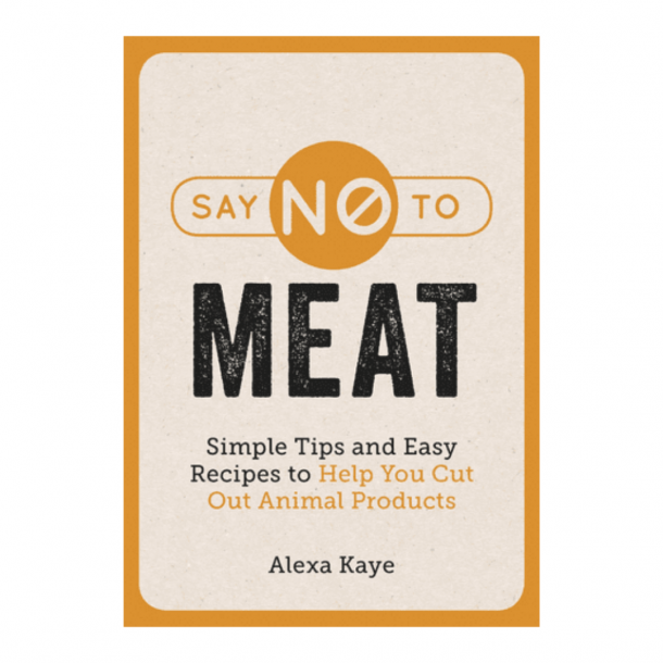 New Mags Say NO To Meat