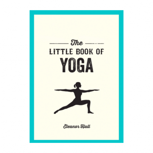 New Mags The Little Book Of Yoga