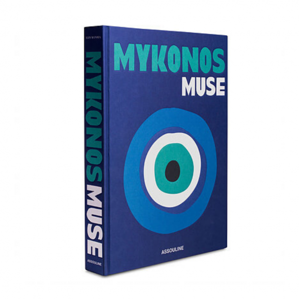 New Mags Mykonos Muse