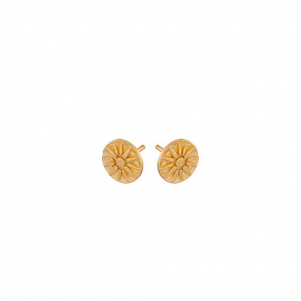 Pernille Corydon Bali Earsticks