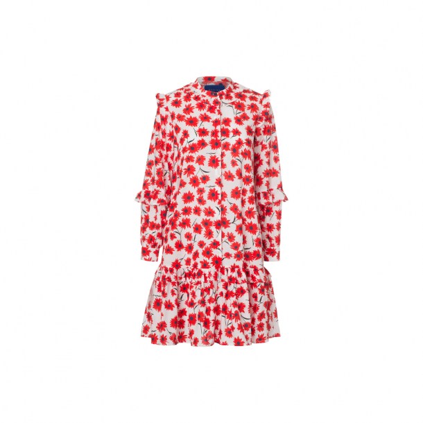 Resume Nanette Dress