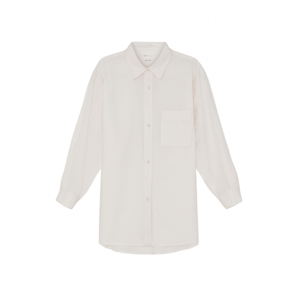 Skall Edgar Shirt Light Cream
