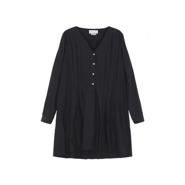 Skall Lune Shirt Black