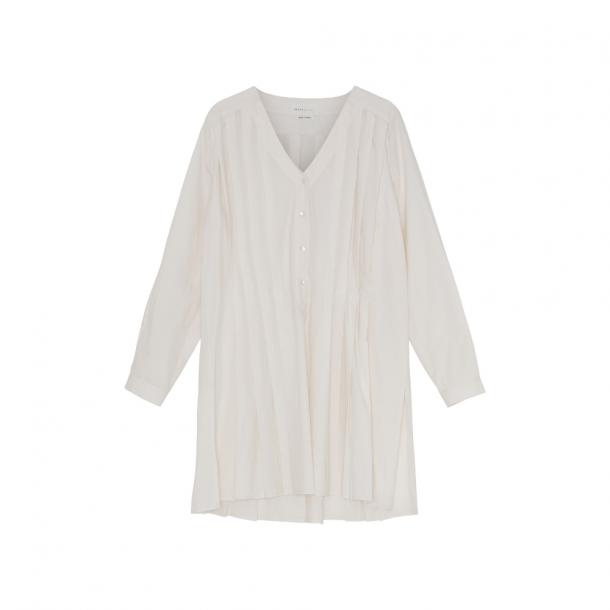 Skall Lune Shirt Light Cream