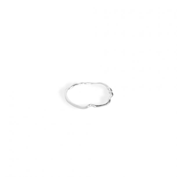 Trine Tuxen Bea Ring Silver