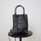Balenciaga Papier Leather Handbag